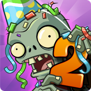 Plants vs. Zombies™ 2 v6.0.1 APK + DATA Obb + Torrent - Jogos Android