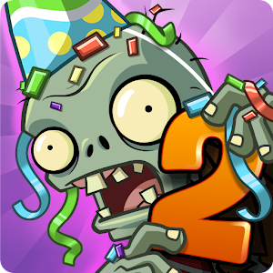 Plants vs. Zombies™ 2 Icon do Jogo