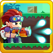 Metal shooter: Run and Gun [Mega Mod] APK Free Download