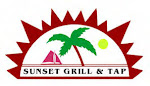 Logo for Sunset Grill & Tap