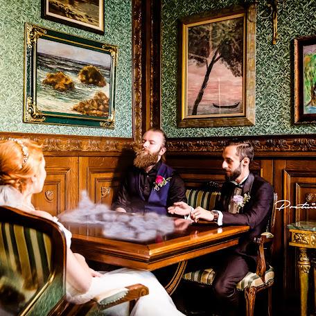 Wedding photographer Stefan Chelmu (blitzstudio). Photo of 26.10.2017