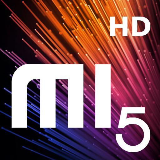 Mi5 Material Wallpapers HD