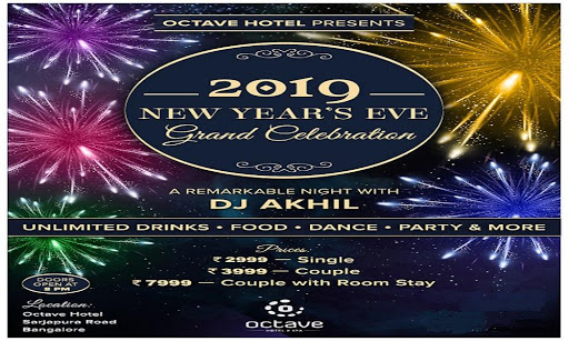 175 new year parties in bangalore 2019 flat 40 off on new year events in bangalore on 31st december eventshigh