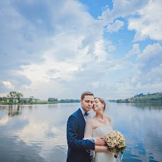 Wedding photographer Aleksandr Ryzhkov (RyzhkovAleksand). Photo of 11.08.2015