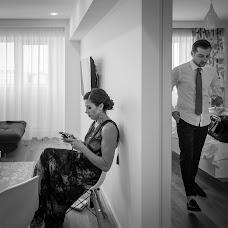 Wedding photographer Cristian Danciu (cristiandanci). Photo of 02.02.2017