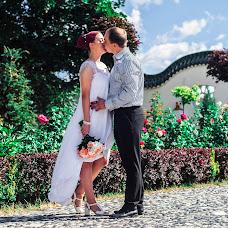 Wedding photographer Kseniya Khlopova (xeniam71). Photo of 02.09.2018