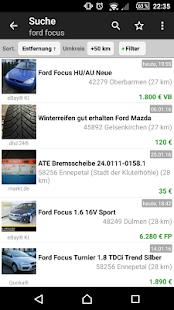 1-Klick Kleinanzeigen FREE Screenshot 1
