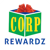 Corp Rewardz