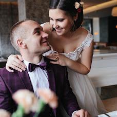 Wedding photographer Mariya Mukomel (marymukomel). Photo of 17.11.2016