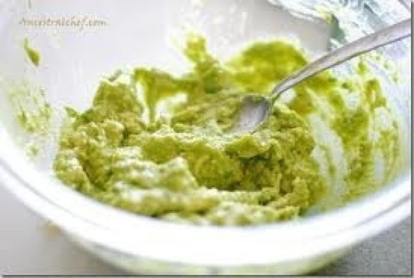 Frosting:Beat avocado with electric mixer in a medium bowl until mashed and creamy. Add...