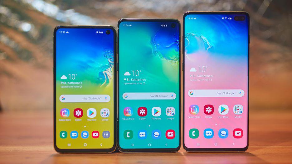 Sửa lỗi mất wifi Samsung Galaxy S10, S10 Plus uy tín tại Hà Nội