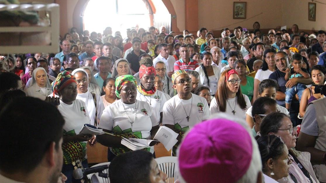 2019-11-04 Peregrinación a Tacueyó