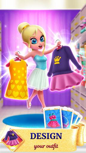 Princess Alice - Bubble Shooter Game apkdemon screenshots 1