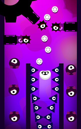 Hell Pit - Finger Game - screenshot
