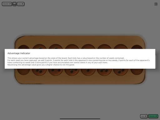 Oware 2.0.0 screenshots 7