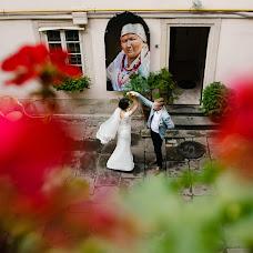 Wedding photographer Khristina Volos (xrystuk). Photo of 06.04.2018