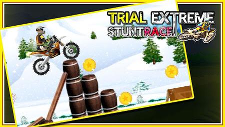Trail Dirt Bike Race: Offroad 1.1 screenshot 1892940