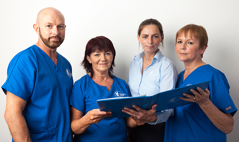 Bluebird Care Carers
