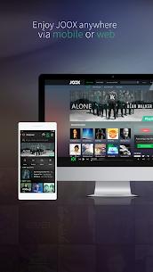 JOOX Music free Streaming 10
