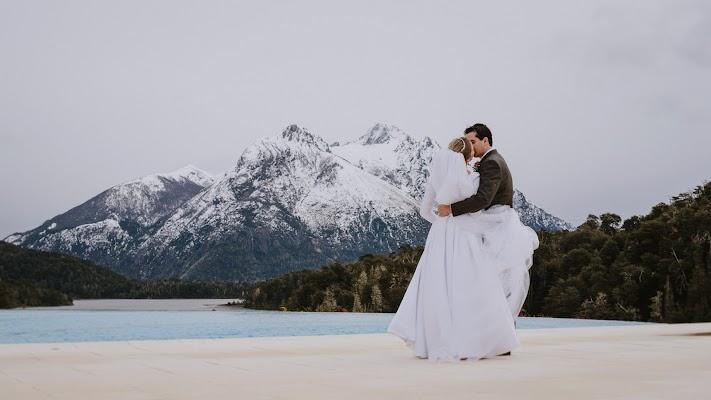 Fotógrafo de bodas Samanta Contín (samantacontin). Foto del 25.07.2017