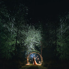 Wedding photographer Mariya Muzychenko (mariamuzychenko). Photo of 28.03.2018