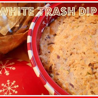 White Trash Dip Recipe