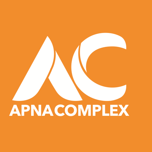 Apartment App - ApnaComplex