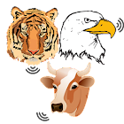 Animal and Bird Sounds icon