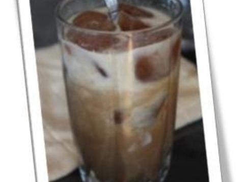 Coffee  Soda Recipe