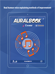 AURALBOOK for ABRSM Grade 3- screenshot thumbnail