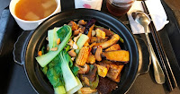 綠苗創意蔬食料理