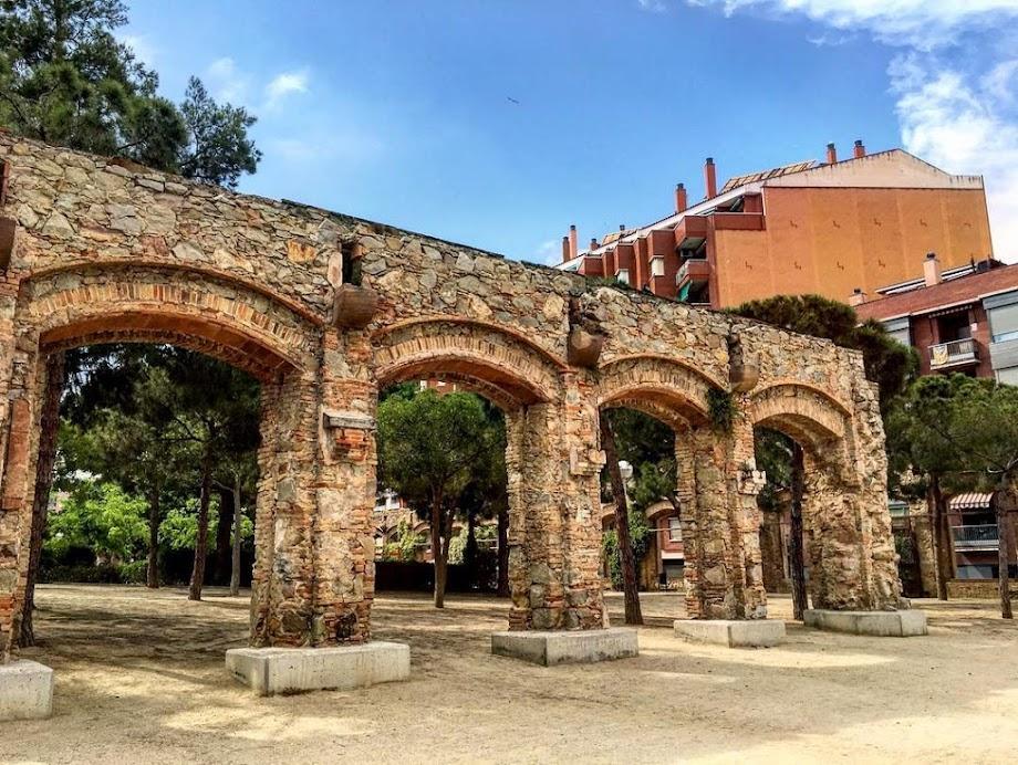 Foto Parque del Clot 7