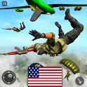 Fps Shooting Commando Mission: Free Shooting Games icon