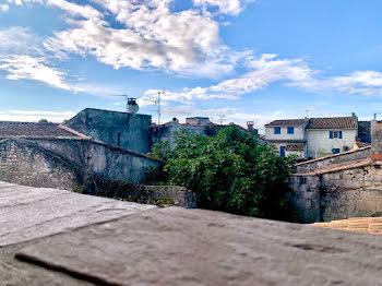 maison à Vallabrègues (30)
