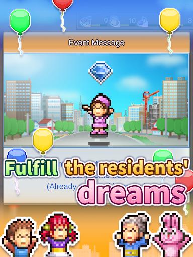 Dream Town Story 1.6.0 screenshots 13