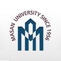 마산대학교 icon