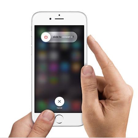 5 cách xử lý iPhone XS lỗi WiFi, không bắt được WiFi