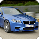 Crazy Car Driving & City Stunts: BMW M5