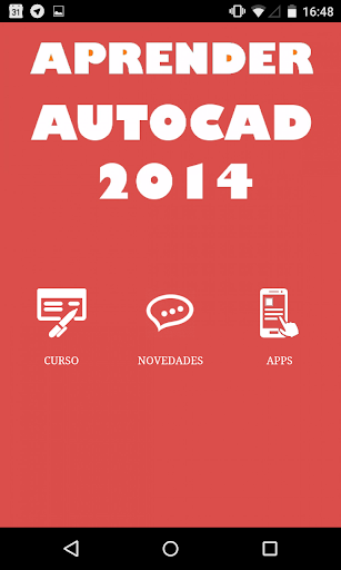 Curso Autocad 2014 video lite
