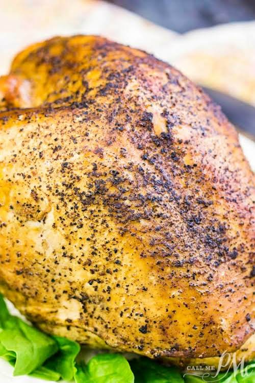 "Best Holiday Roast Turkey Breast ""Best Holiday Roast Turkey Breast is a..."