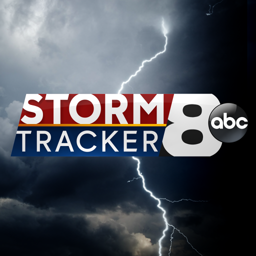 WRIC Storm Tracker 8 - Apps on Google Play