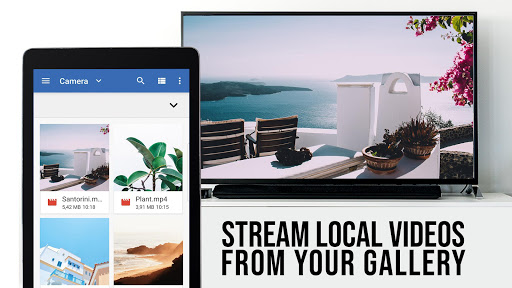 Video & TV Cast | Chromecast screenshot 5