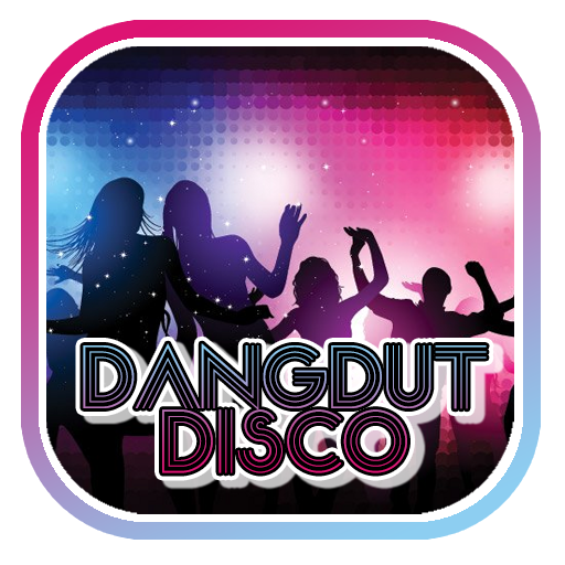 Dangdut Disco House Music