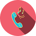 2016 Music Ringtones Galaxy icon