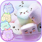 Marshmallow Candy Theme Icon Pack 1.1.3