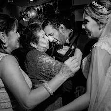 Wedding photographer Violeta Ortiz patiño (violeta). Photo of 09.06.2018