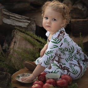 by Sarah Hart - Babies & Children Child Portraits
