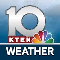 KTEN Weather icon