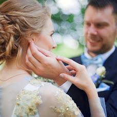 Wedding photographer Kristina Grishina-Gracheva (Christy). Photo of 15.01.2016