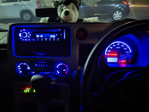 アトレーワゴン S320Gのカスタム事例画像 Rainさんの2020年11月19日00:31の投稿